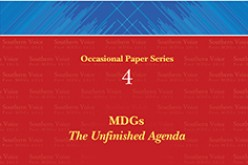 MDGs: The Unfinished Agenda