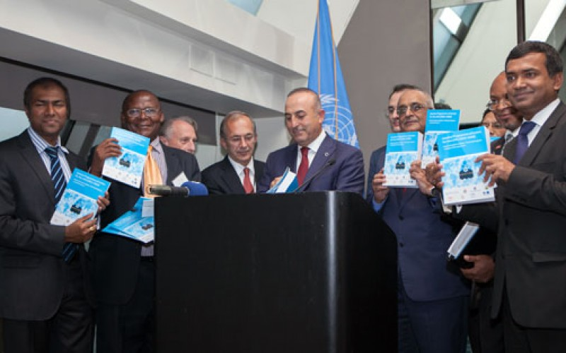 Istanbul Programme of Action: Global support sought to fulfil commitments