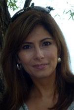 Professor Dr Carmen Ortiz Vice President Asociación de Investigación y Estudios Sociales