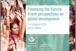 "Jean Mensa, Maam Suwadu Sakho-Jimbira and Ebere Uneze join ""Financing the Future: Fresh Perspectives on Global Development"" at Accra, Ghana"