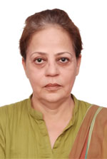 Dr Khalida Ghaus, Managing Director, Social Policy and Development Centre (SDPC) – Pakistan