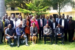 ESRF Organises National High Level Workshop on Financing for Development, Dodoma