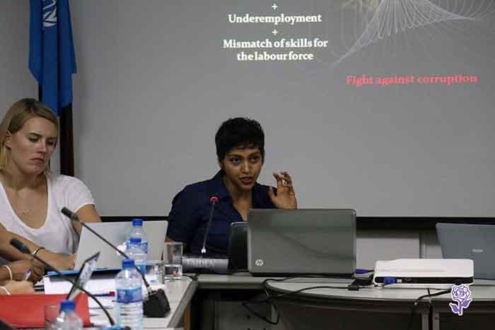 Vagisha-Gunasekara-Senior-Researcher- Centre-for-Poverty-Analysis (CEPA)