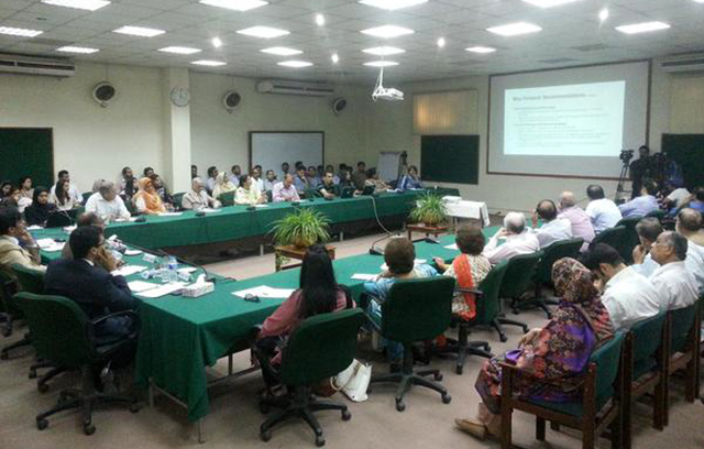 Monitoring-&-Evaluation-in-Education-Sector-under-Proposed-SD-G4