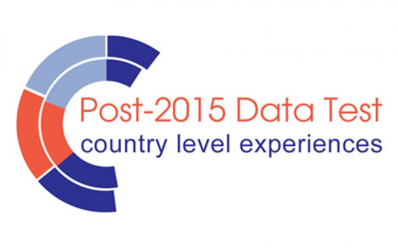 Article: The quest for a new data ecosystem – Monitoring sustainable development in Bangladesh