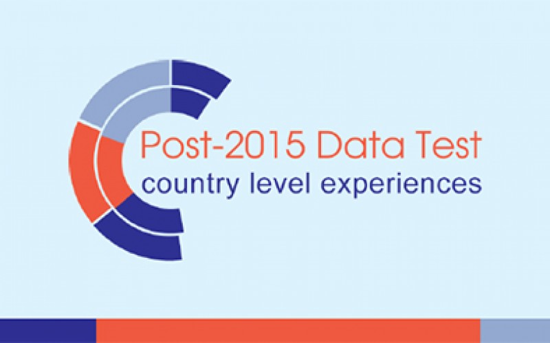 Post-2015 Data Test: Senegal's Country Report released