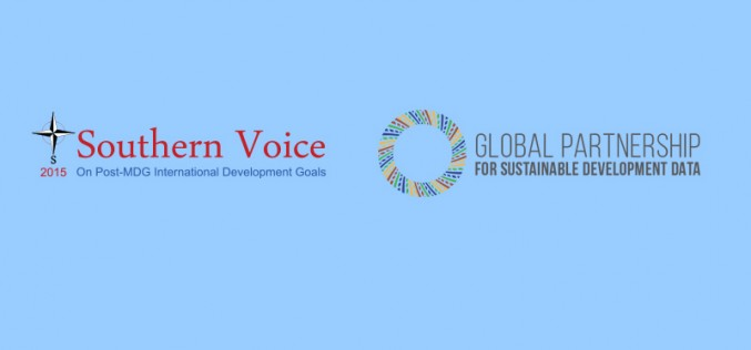 Southern Voice joins Global Data Partnership as Anchor Partner