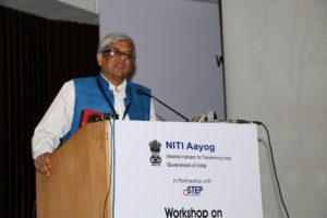 Transforming Urban India Developing Smart and Sustainable Cities1