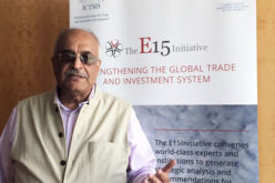 Debapriya Bhattacharya at E15's 2nd EGM on Finance and Development