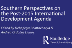 Southern Perspectives on the Post-2015 International Development Agenda