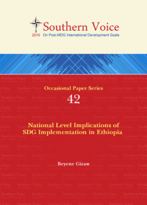 National-Level-Implications-of-SDG-Implementation-in-Ethiopia-cover