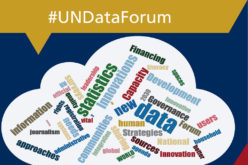 SV's Chair joins Programme Committee of Second UN Data Forum