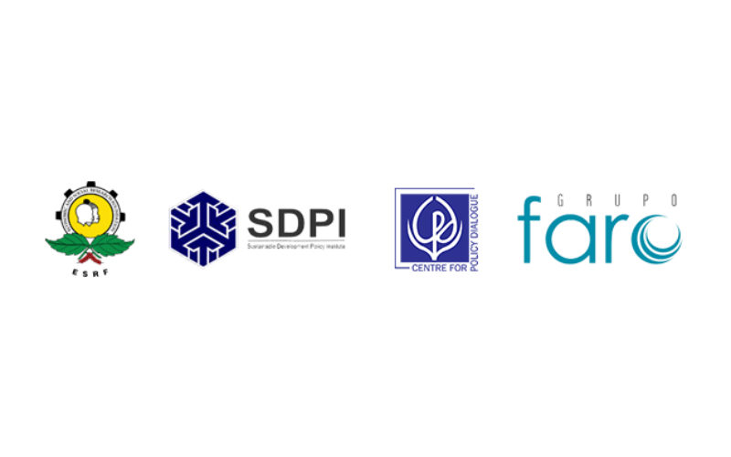 SV partners engage with citizens and policymakers