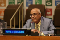 Global partnership must leverage national SDG delivery: SV's Chair at UN