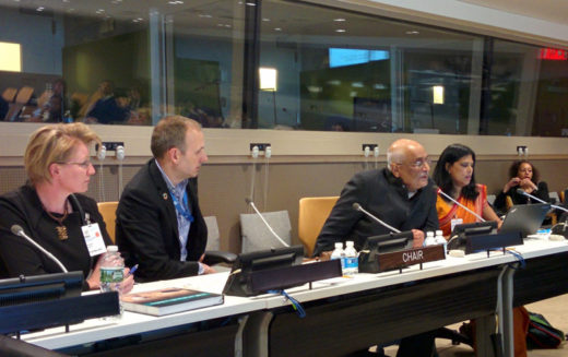 Southern Voice and the UN Foundation host events on delivering the 2030 Agenda at the National Level
