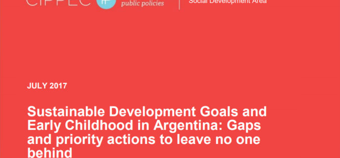 CIPPEC presents findings on Universal Social Protection at the HLPF