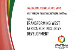 SV's Contributions to WATTNet Inaugural Conference 2016