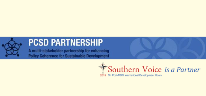 Southern Voice joins PCSD partnership