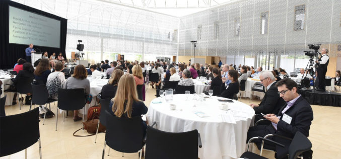 Canada welcomes southern perspectives on their SDG strategies