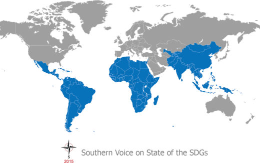 Flagship Report on State of the SDGs is set in motion