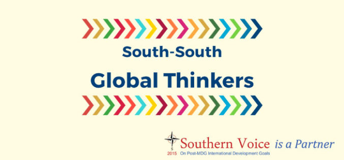 Think tanks from across the globe inaugurate the South-South Global Thinkers Platform